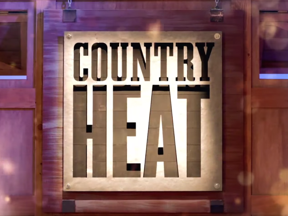Pin on Country Heat Dance Workout by Autumn Calabrese