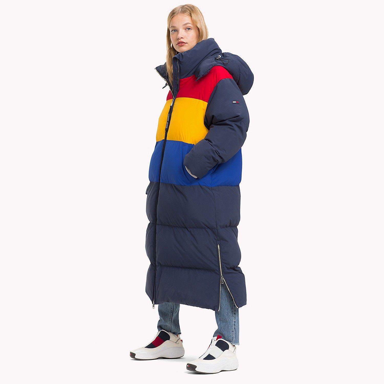 Women S Outerwear Tommy Hilfiger Usa Coats Jackets Women Shop Womens Jackets Tommy Hilfiger Coat [ 1500 x 1500 Pixel ]