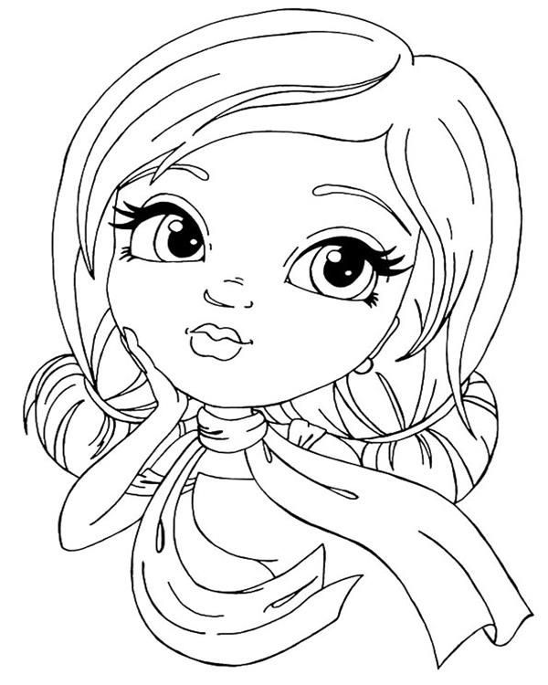 Lisa Frank Coloring Pages | free sample | Join fb grown-up coloring ...