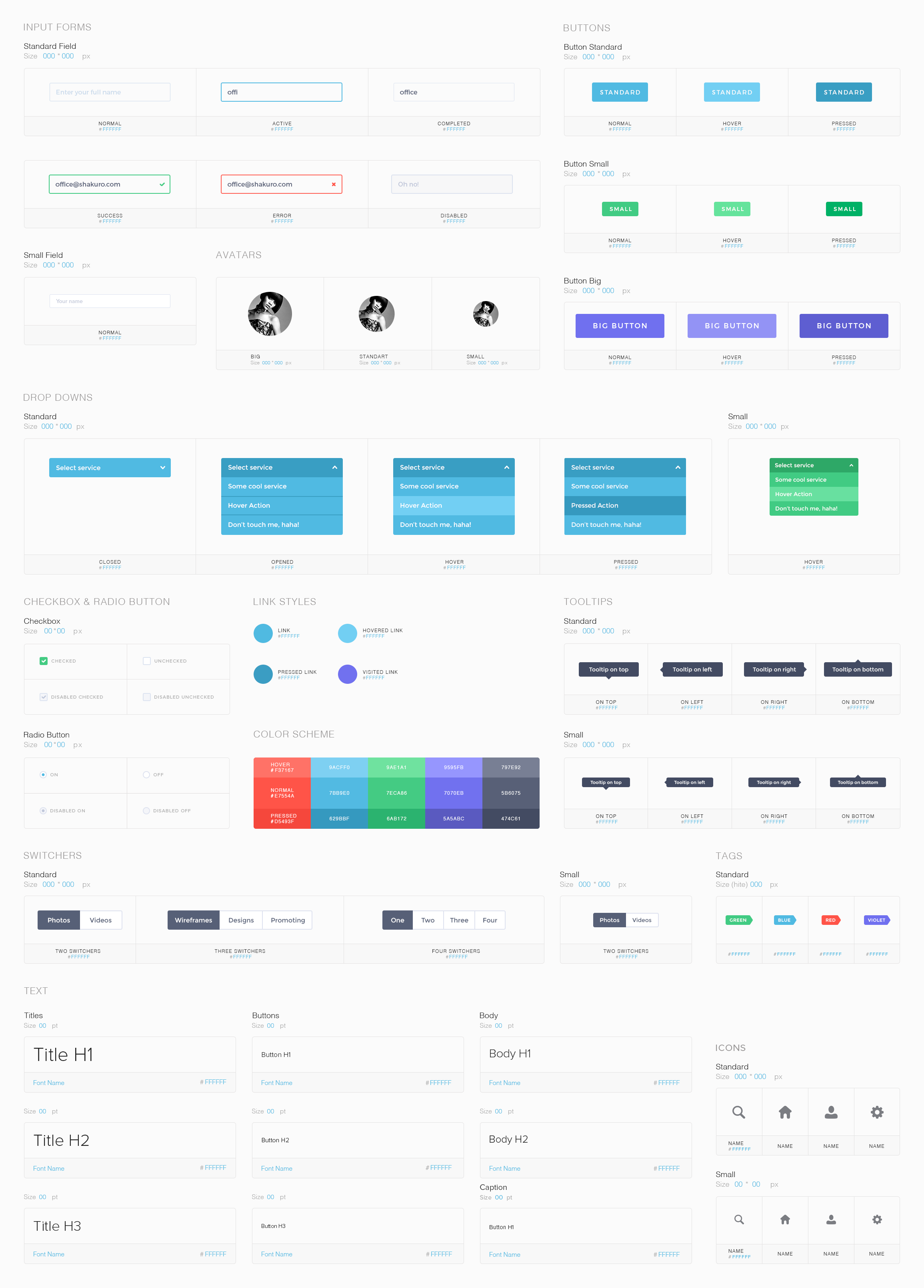 Pin On Webdesign Ui Elements