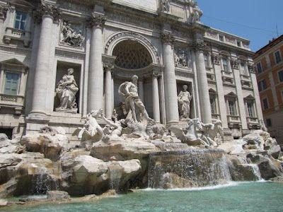 Viajes fotos y comentarios: Vistas de Roma