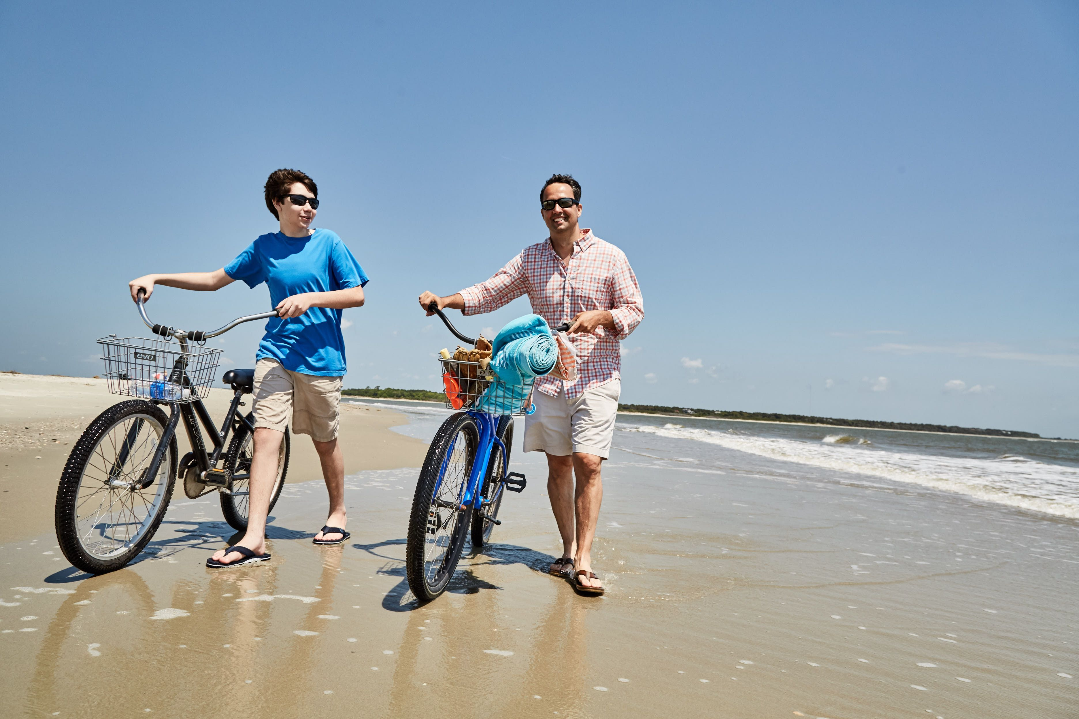 Rent A Bike And Experience Isle Of Palms On Wheels Isle Of Palms