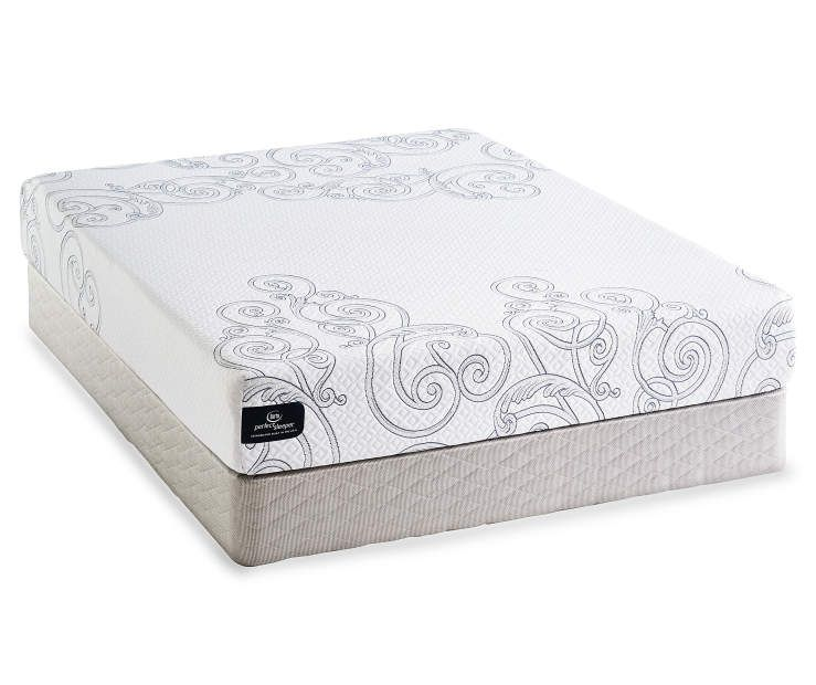I Found A King 10 Memory Foam Mattress Bed Foundation Foam Mattress