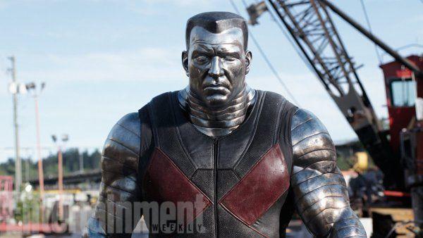 Colossus Deadpool (1)