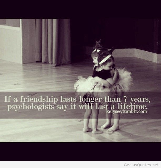 friendship last forever quotes