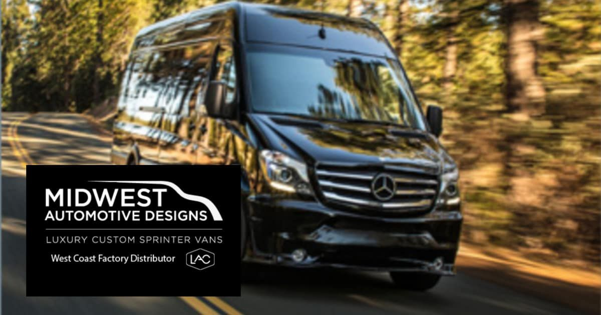 Midwest Automotive Designs Sprinter Vans And Rv S For Sale Now