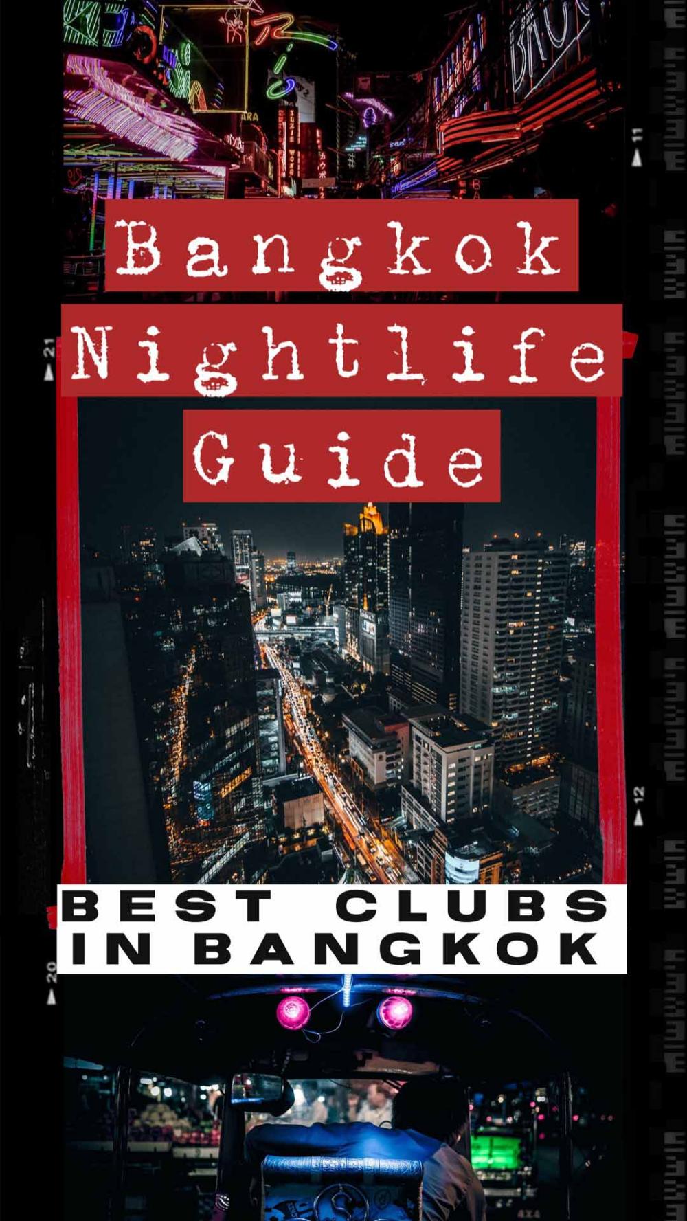 The Best Clubs In Bangkok Thailand Bangkok Nightlife Guide 2019 Bangkok Nightlife Thailand Nightlife Night Life