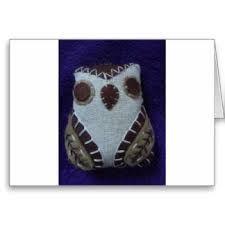 owl handmade card - ค้นหาด้วย Google