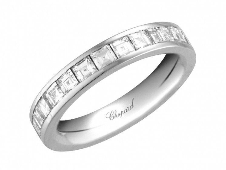 Chopard Timeless Wedding Band Diamond Wedding Bands Online Jewelry Luxury Jewelry