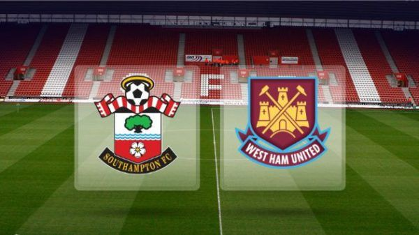 Southampton Vs West Ham United Live Stream England Premier League Southampton West Ham United