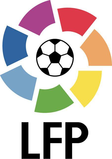 Liga De Futbol Profesional Lfp Real Madrid La Liga Spanish La Liga