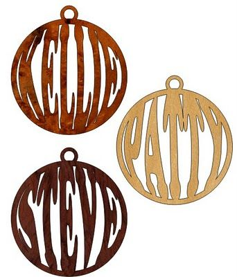 Scrollsaw Workshop: 10 Christmas Ornaments Scroll Saw Patterns. - 10 Christmas Ornaments Scroll Saw Patterns. Engraving Scroll Saw
