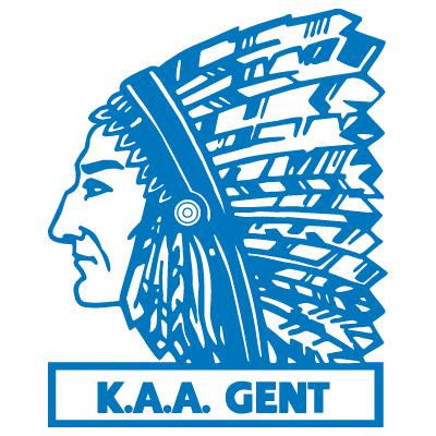 aa-gent@2.-old-logo | grbovi | pinterest | kaa gent and fifa