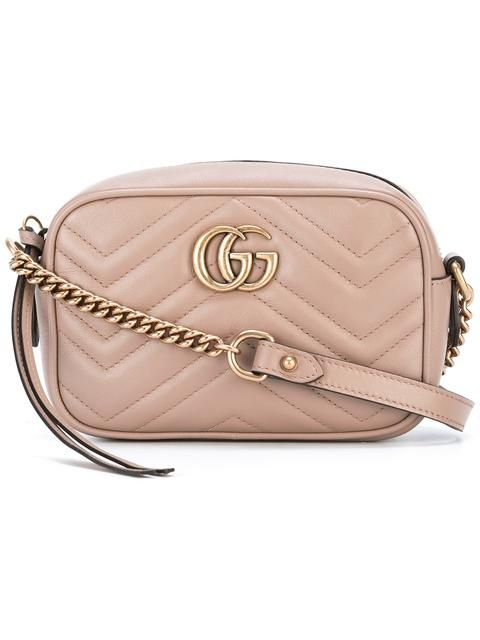 dc2cc022515 GUCCI GG Marmont crossbody bag.  gucci  bags  shoulder bags  lining   crossbody  suede