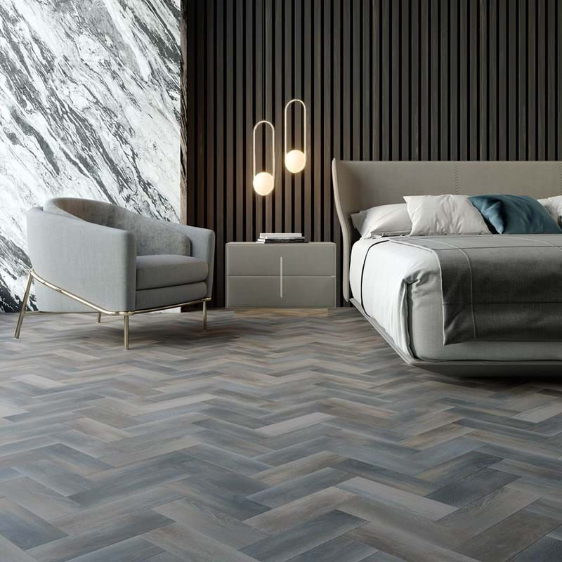 Cornish Oak Herringbone By Amtico At A J Rogers Sons Amtico Flooring Luxury Vinyl Tile Lvt Flooring