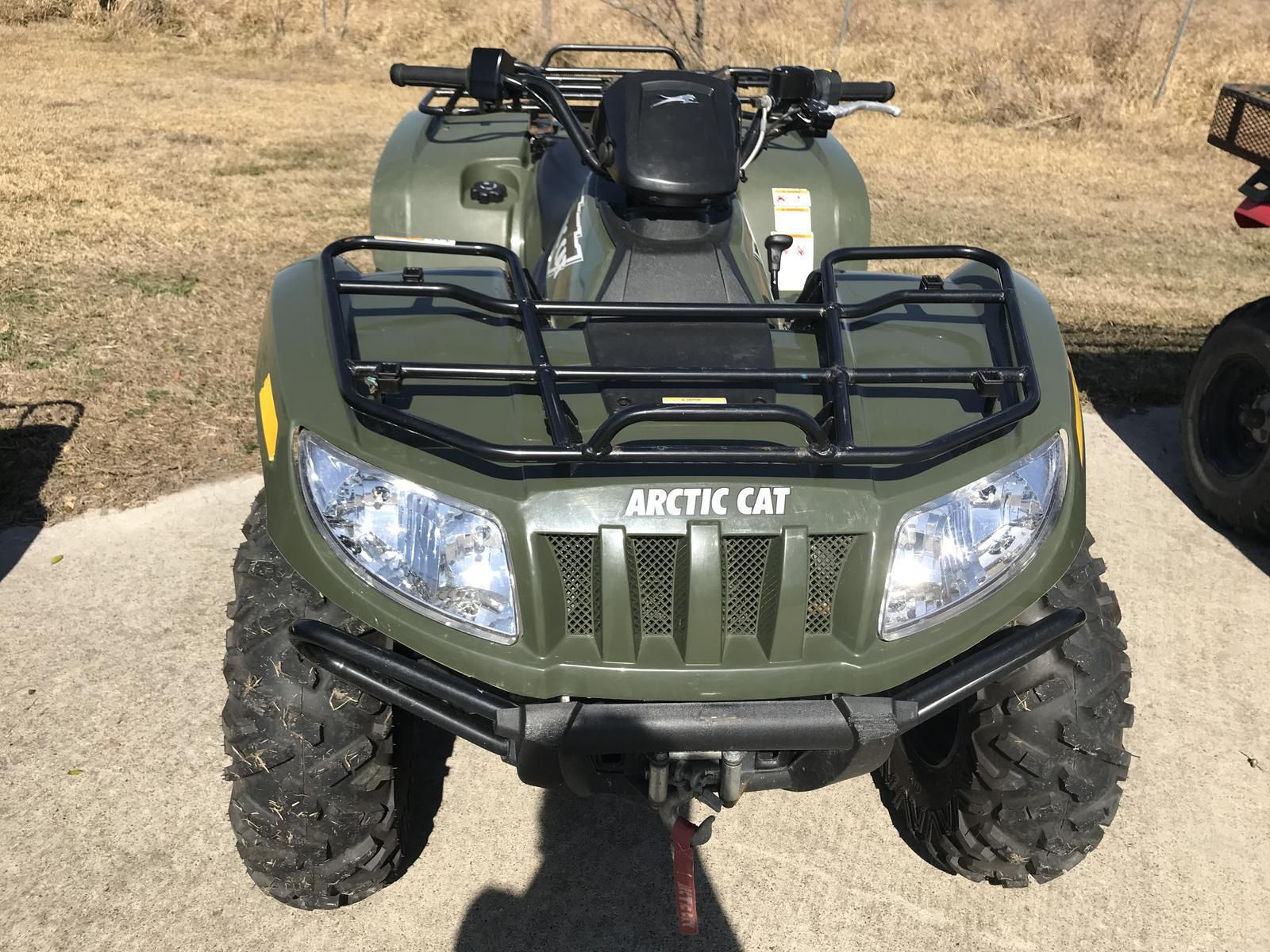 2015 Arctic Cat Arctic Cat 700 Diesel for sale in Victoria