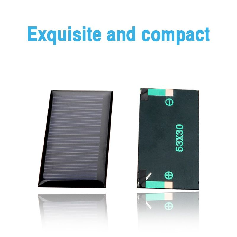 Sold 5390273165 Items Overfy Solar Panel Mini 5v 0 15w Power Panel System Diy Battery Cell Charger Module Portable Panneau Solaire Survival Outfit Solar