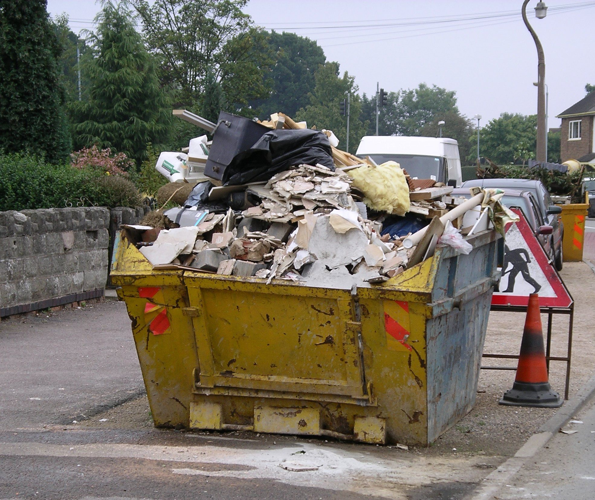 Pin By Tsjunk Removal On T S Junk Removal Rubbish Removal Removal Company Construction Waste