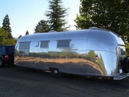 Vintage Airstream Trailers For Sale Bing Images With Images