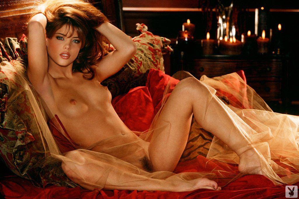 Nicole Lenz Nude Pics 47