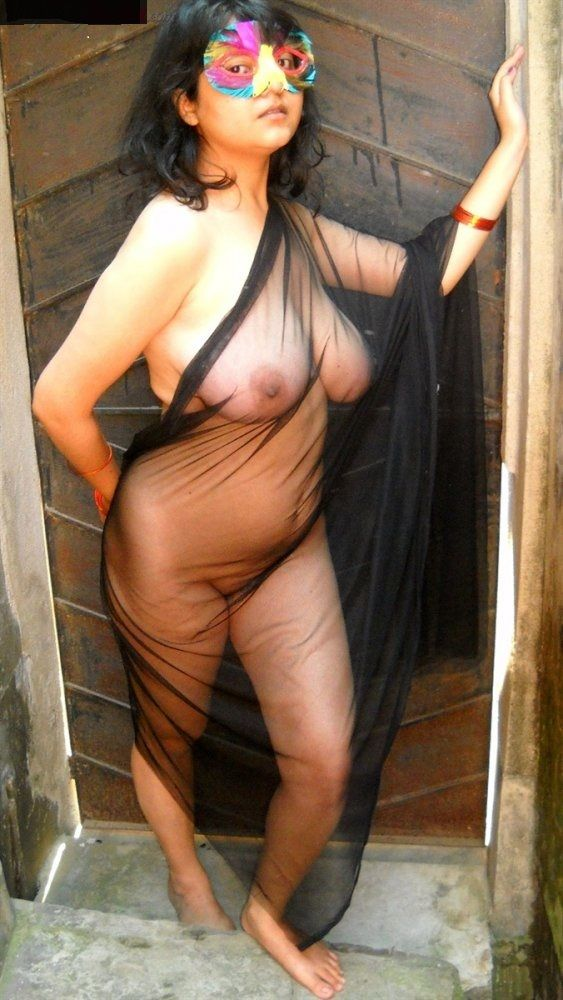 nude Savita aunty