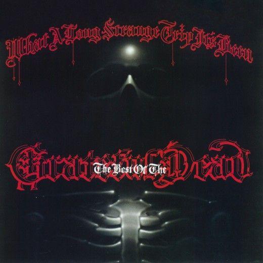 Rick Griffin Album Cover Art Grateful Dead Albums Grateful Dead Album Covers Album Covers