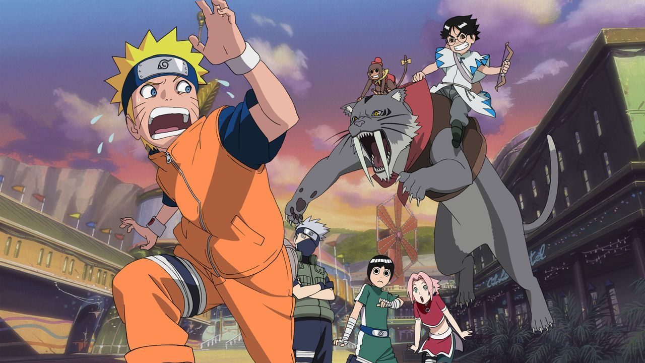 10 Naruto Movies In Order To Watch With Complete Timeline