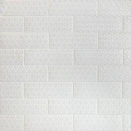 London Spring White 3x9 Ceramic Tile Tilebar Com
