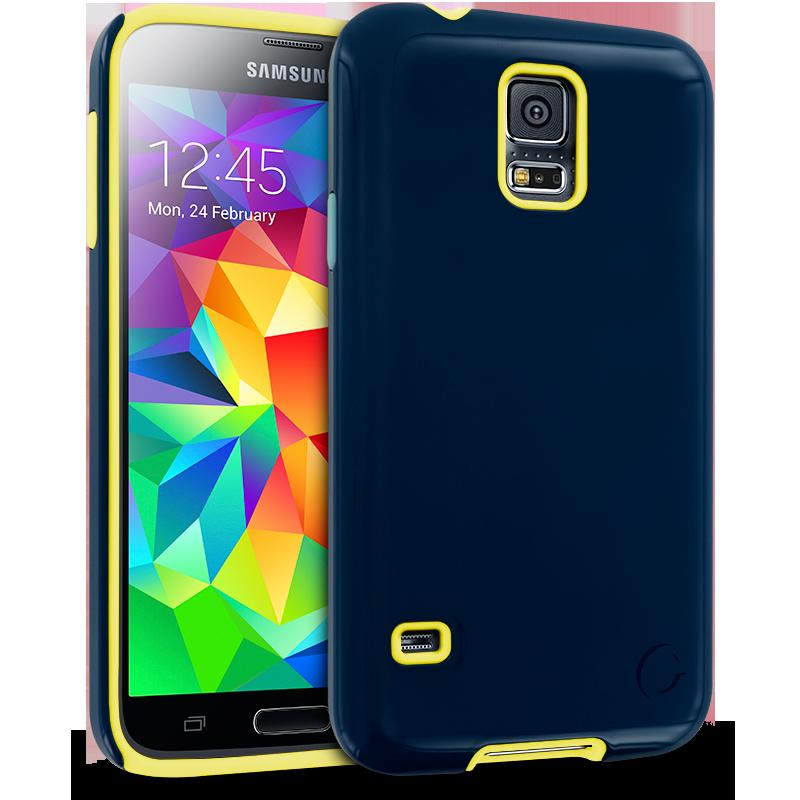 CELLAIRIS - Cellairis Matter Aero Case for Samsung Galaxy S5