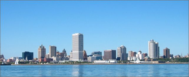 Administrative Support Favorite Quotes Milwaukee Skyline