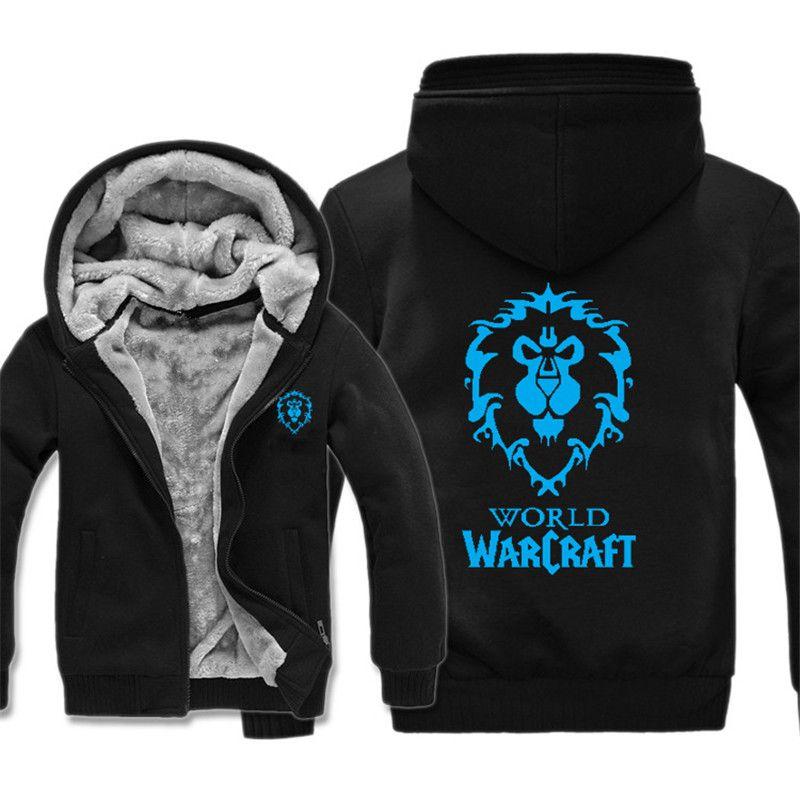Star Wars Mens Sweatshirts Hooded Coat Jacket Sweater Hoodies Outwear Pullover