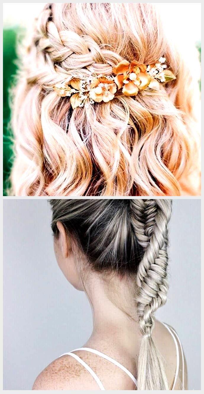 25 peinados de baile para cabello corto, # peinados # para # cabello # corto #Prom