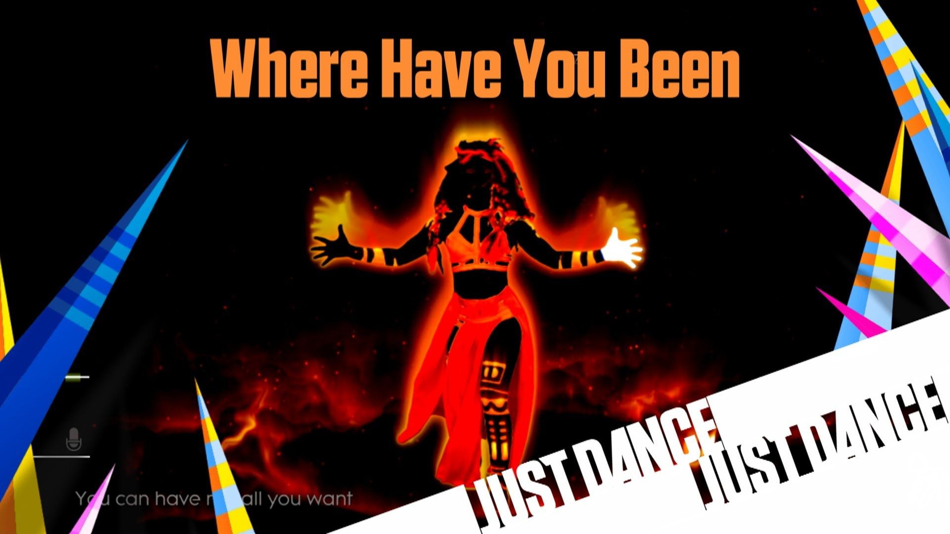 Just Dance 2014 - Where Have You Been