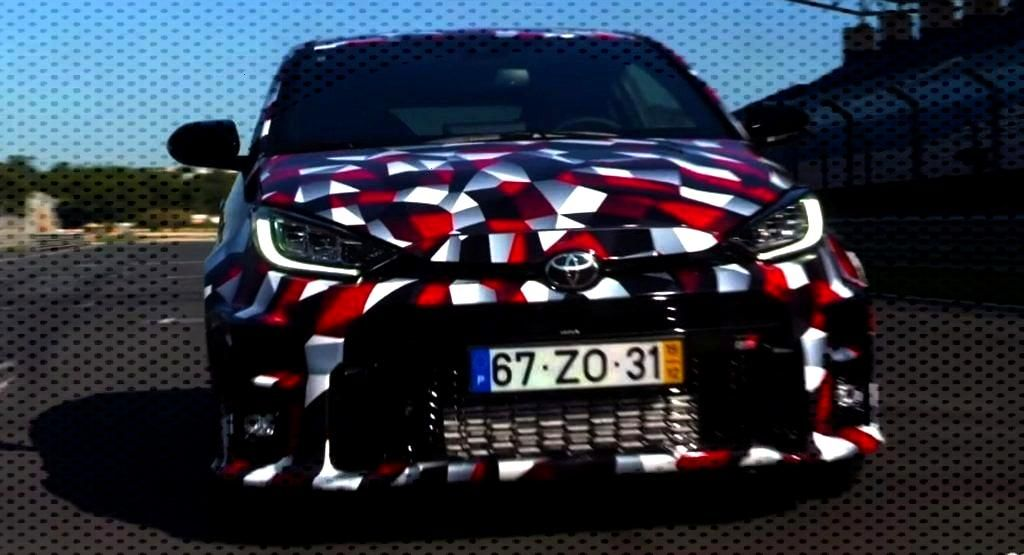 Reviews: Toyota Could Be On To Something Special With 2020 GR YarisFirst Reviews: Toyota Could Be O