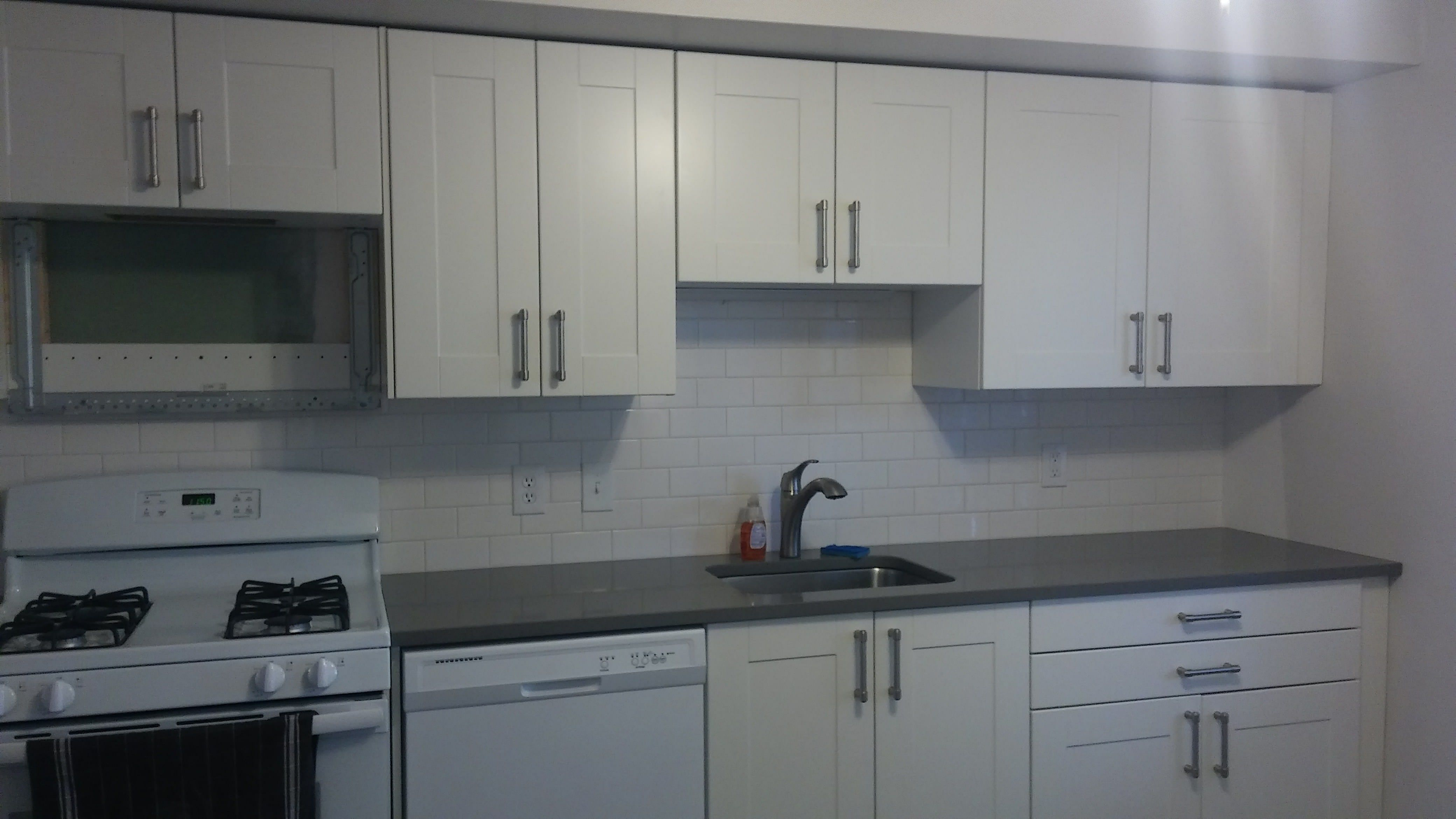 Common Kitchen Design Mistakes Do I Need Fillers For Drawer Cabinets By The Wall Ikea Kitchen Kitchen Installation Kitchen Cabinet Design
