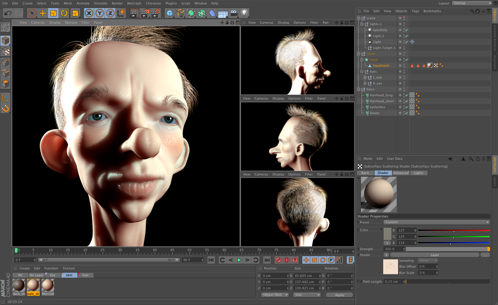 Top 3d Animation Software That Professionals Should Look At 3d Animation Animation Animation Company