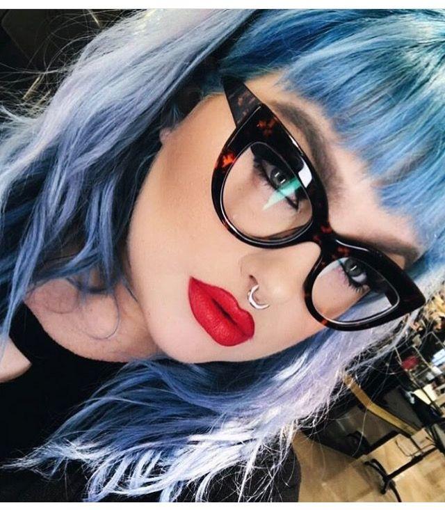5e9301490f NEED these glasses. Zenni Optical