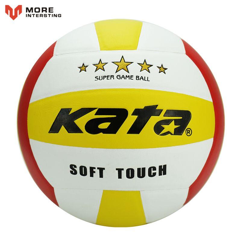 Official Volleyball Ball Size 5 Microfiber Volleyballs Voleyball Handball Beach Ball Indoortraining Voleibol Handebol Pallavolo Handball Volleyball Volleyballs