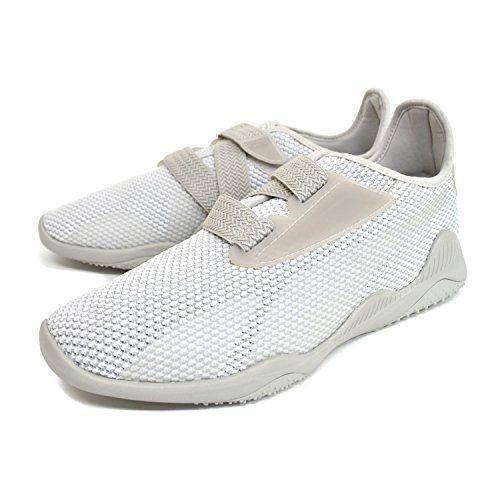 808d49ad4cd27 Puma Mostro Breathe Scarpa white gray Puma https   www.amazon.it dp ...