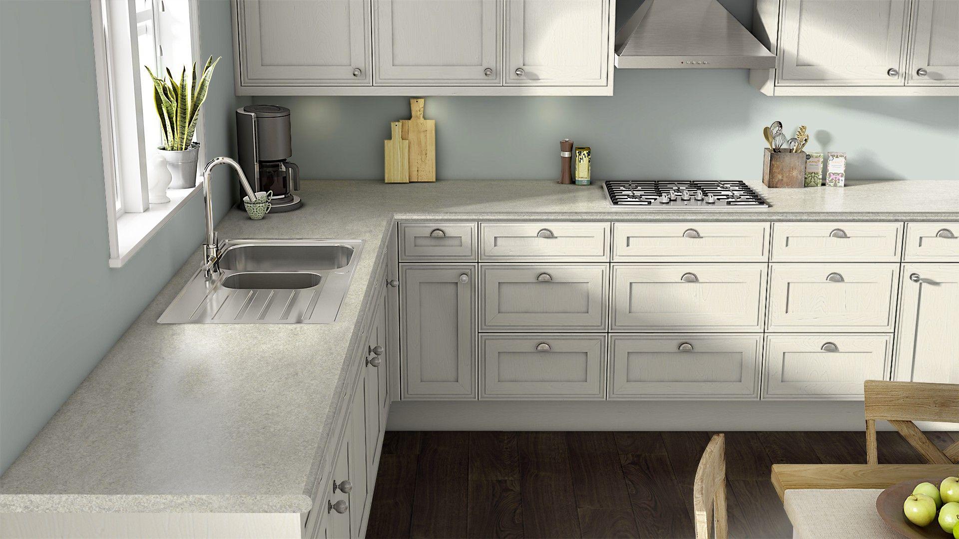 wilsonart s bainebrook grey laminate houseboat kitchen kitchen rh pinterest com au