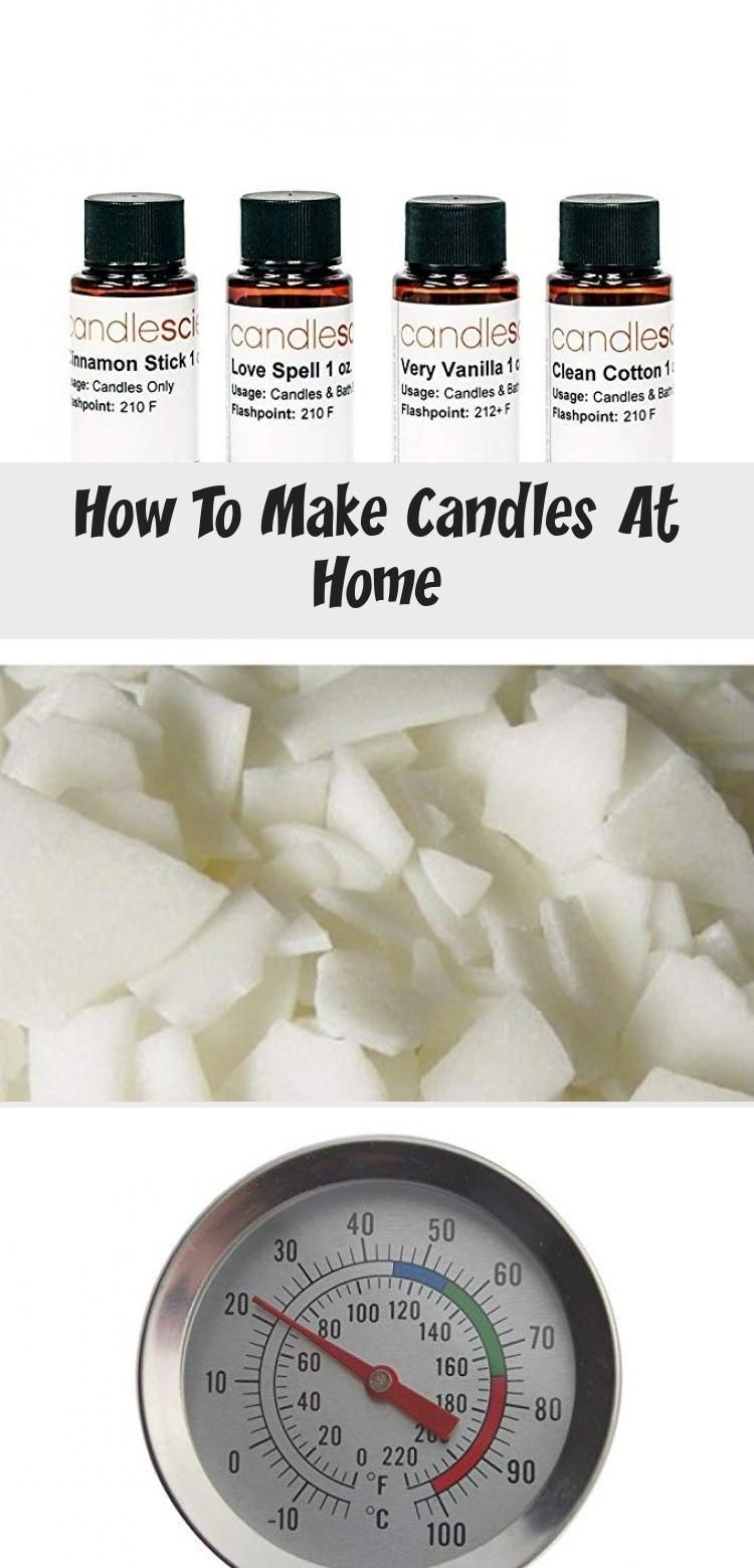 Pin On Diy Candles