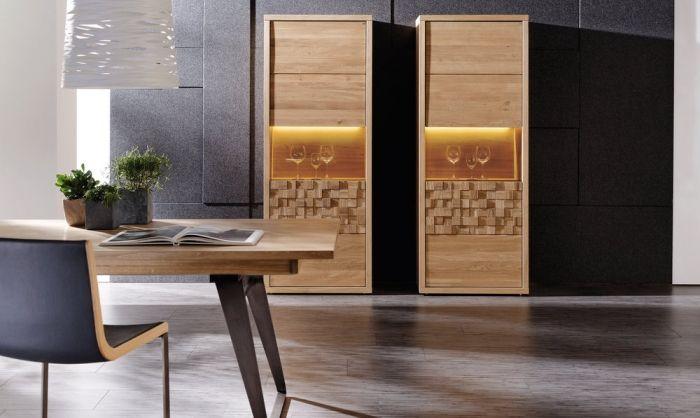 Highboard Design in ansprechender Optik \u2013 20 Trendmodelle - designer heizkorper minimalistischem look