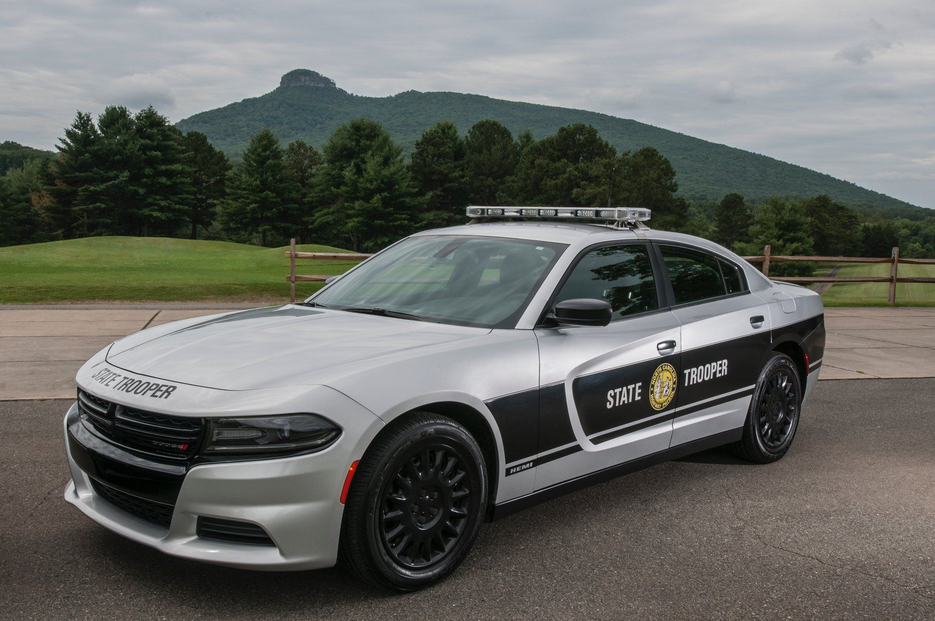 Highway Patrol Participating In Nationwide Best Looking Cruiser Contest Police Cars North Carolina Highway Patrol Us Police Car