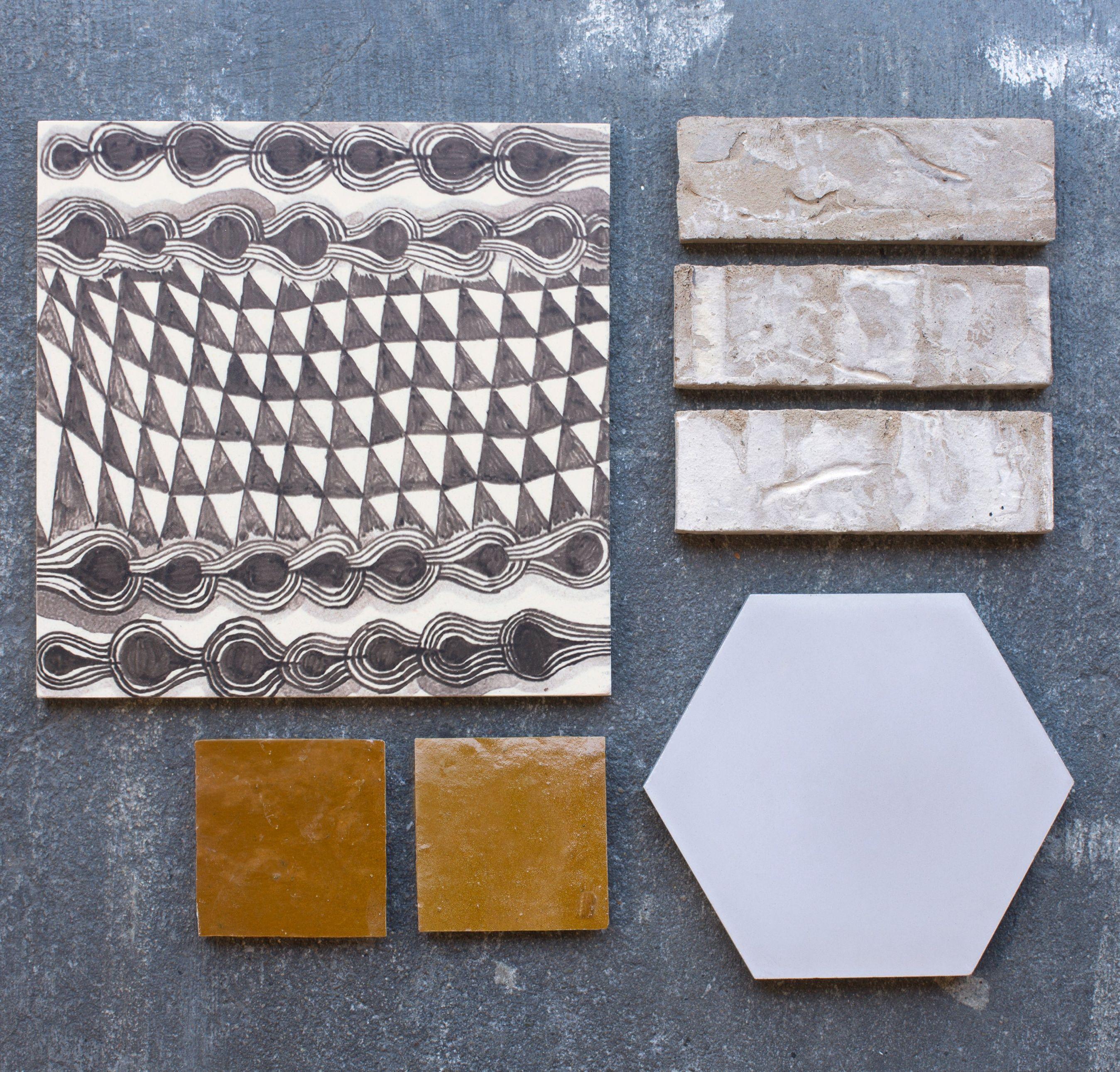 cle tile design tips