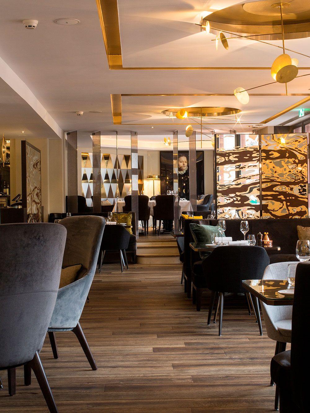 sofitel legend the grand amsterdam hotel | Favorite restaurants ...