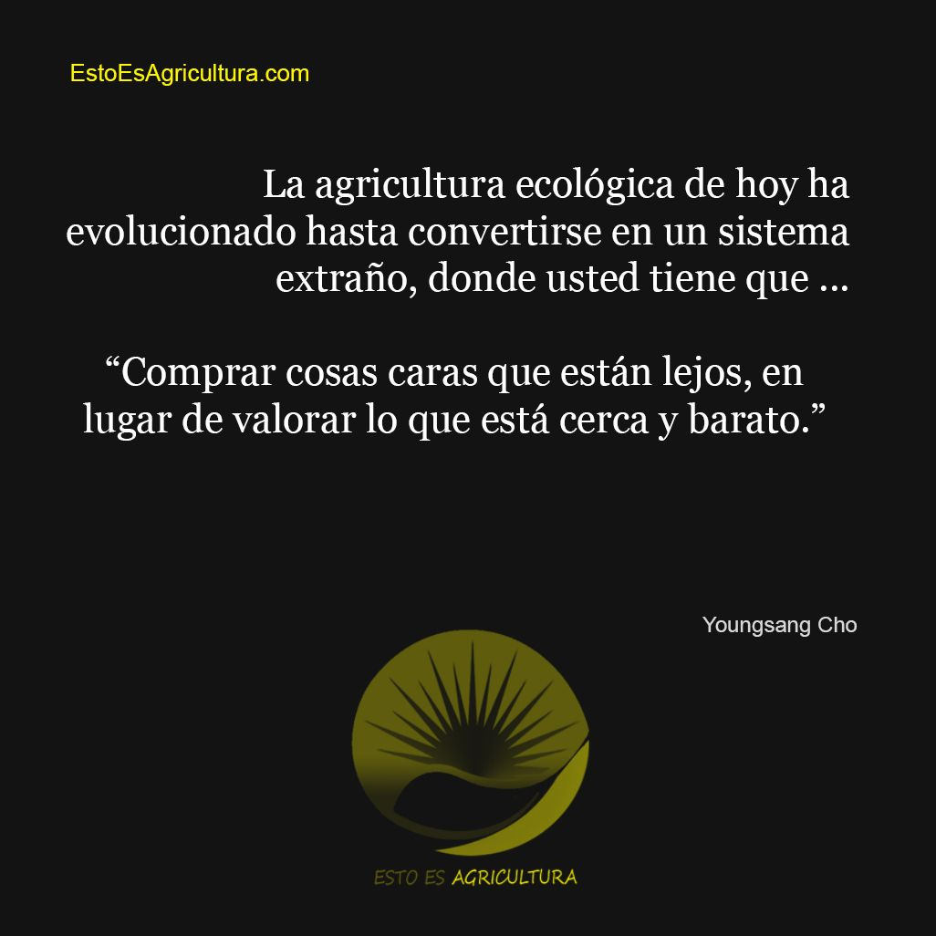 Tips Frases Ecológico Agricultura Agricultura Natural