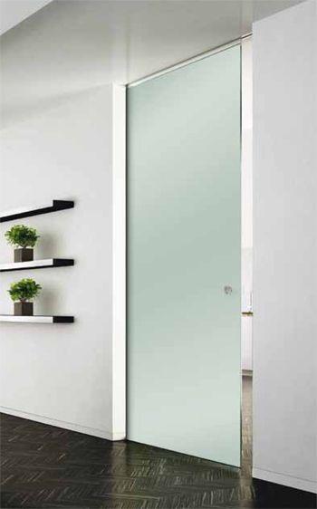 Porte (per Syntesis® Line scorrevole e Syntesis® Luce ...