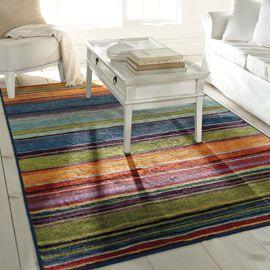 Rainbow Mats, Nonslip Indoor Rugs, Home Decor | Solutions