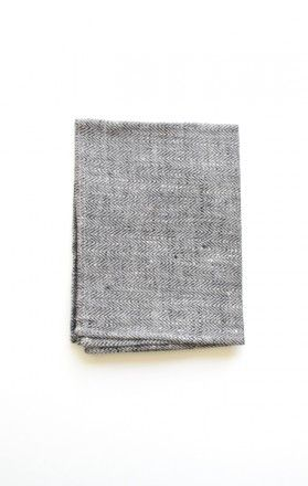 Fog Linen Kitchen Cloth from Anaise... beautiful texture and color!