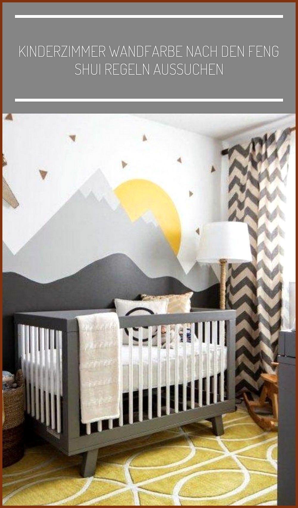 Kinderzimmer Wandfarbe Nach De Babyzimmer Gestalten Babybett Und